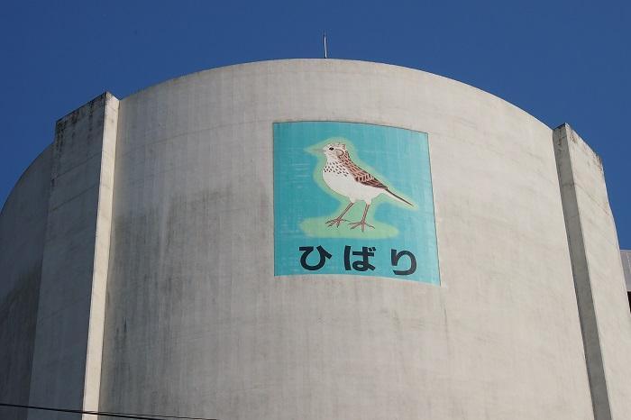 真岡市水道事業高架水槽07