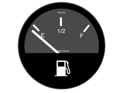 燃費が悪い