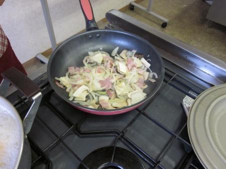 スパゲティー2