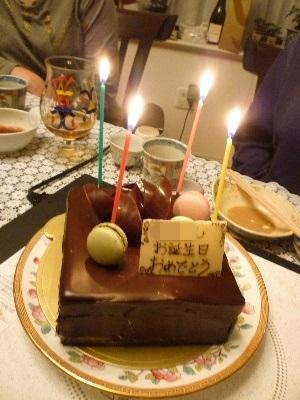 お誕生日会10