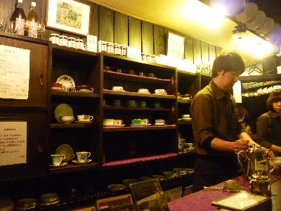 茜屋珈琲店2