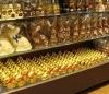 チョコレート売り場