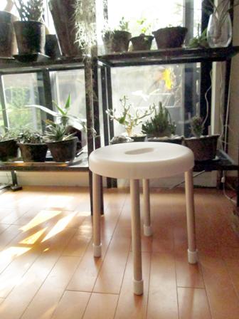 お風呂椅子2