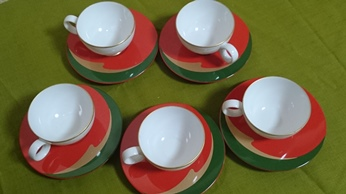 1,ティーカップ(賀来晋作の作品)