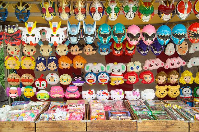 おめん640px-Masks6111[1]