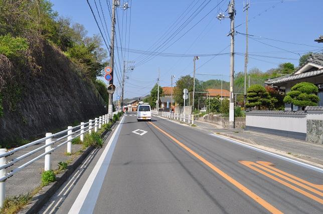 しまなみ海道 サイクリングロード1