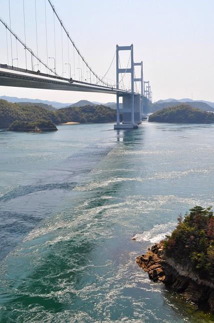 来島海峡大橋1
