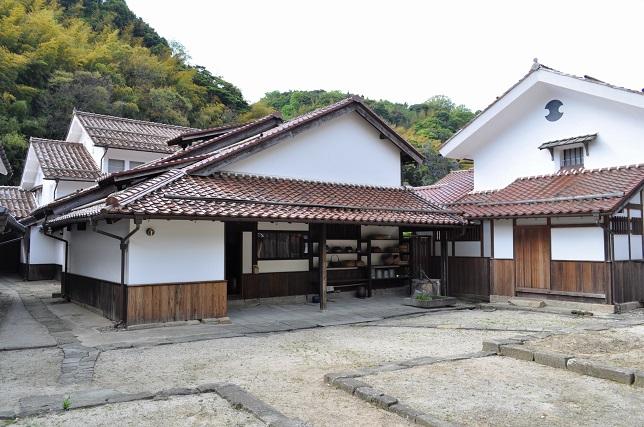 熊谷家住宅(2)