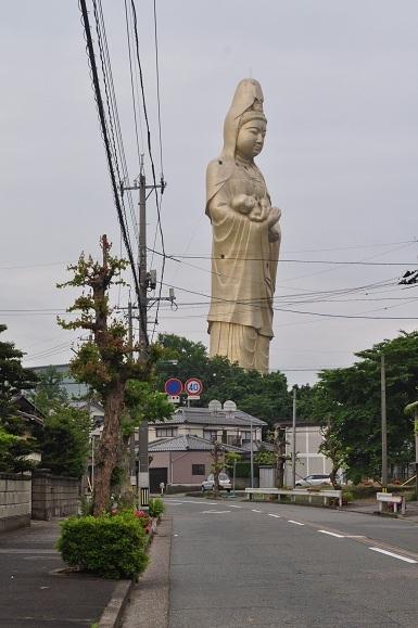 WHAT IS JAPAN   - 日本再発見の旅 --加賀大観音