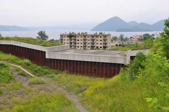 WHAT IS JAPAN   - 日本再発見の旅 --砂防ダム