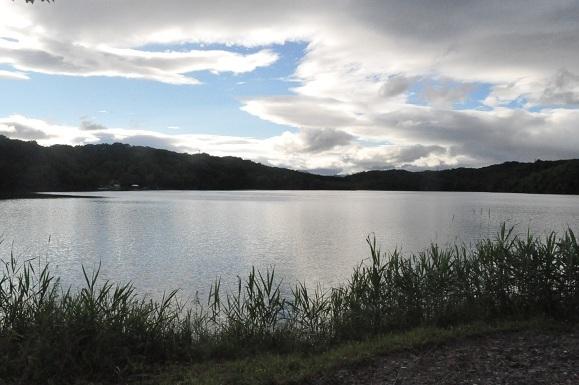 WHAT IS JAPAN   - 日本再発見の旅 --ポロト湖