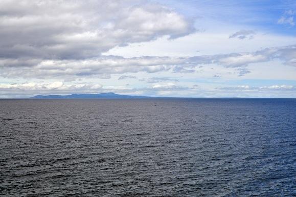 WHAT IS JAPAN   - 日本再発見の旅 --国後島