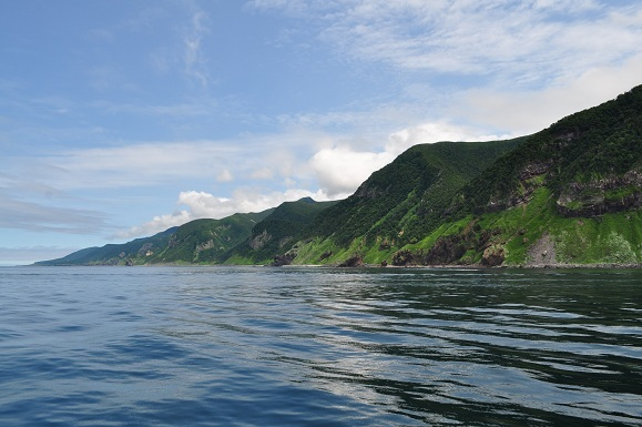 WHAT IS JAPAN   - 日本再発見の旅 --知床半島