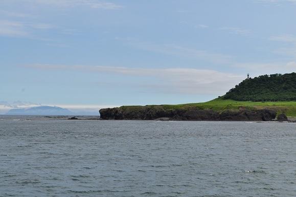 WHAT IS JAPAN   - 日本再発見の旅 --知床岬&国後島