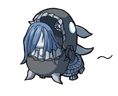 140320SD潜水ヨ級