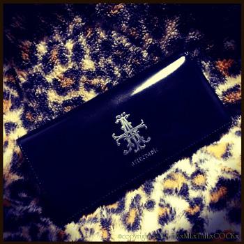 アルセラピー 長財布