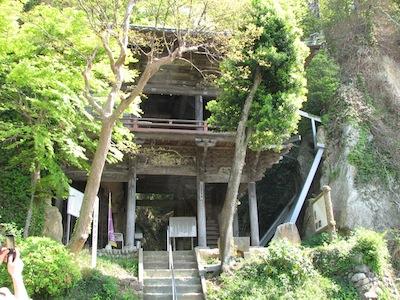 松山城と小倉城と吉見百穴20140427_4