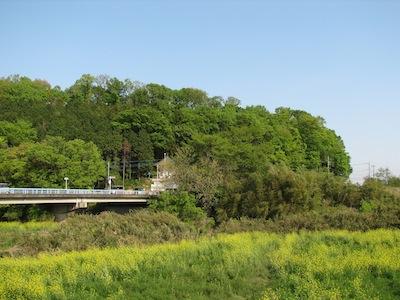 松山城と小倉城と吉見百穴20140427_5