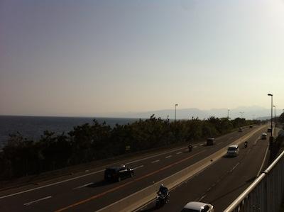 ロードバイク小田原行き20140504_09