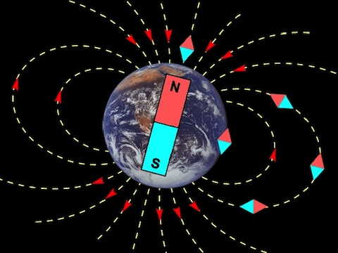 (adsbygoogle = window.adsbygoogle    []).push({});    海外反応 キキミミ「人類滅亡?」地球ヤバい!『地磁気逆転現象』の進行が予想より10倍のペースで早まっていると話題に(海外反応)