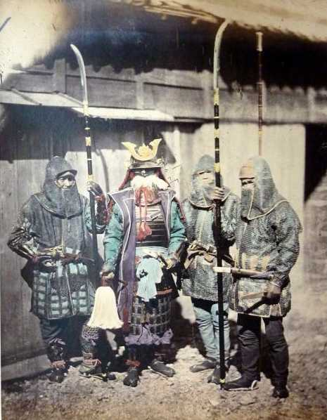 Samurai_wearing_kusari_katabira_(chain_armor).jpg