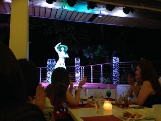 ボリネシアダンス2