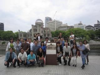 10_原爆ドーム・平和記念公園