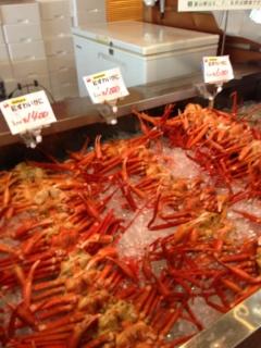 4ずわい蟹