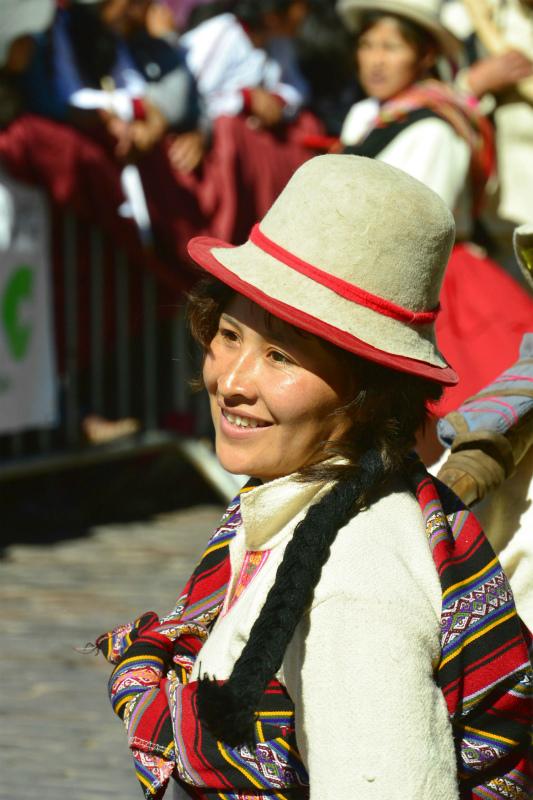 クスコ祭り15