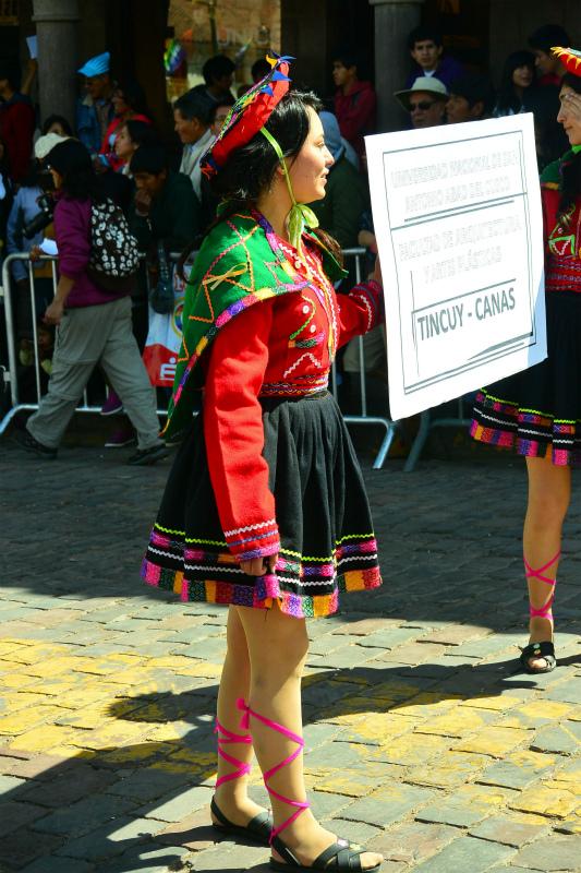 クスコ祭り26
