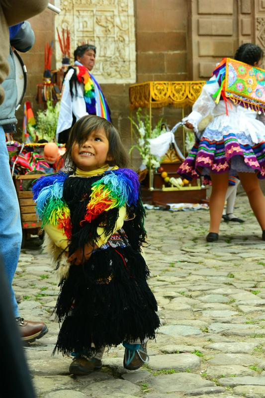 クスコ祭り25