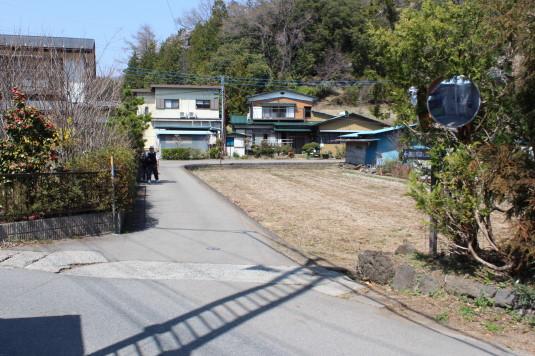 桜 勝山城跡 案内看板