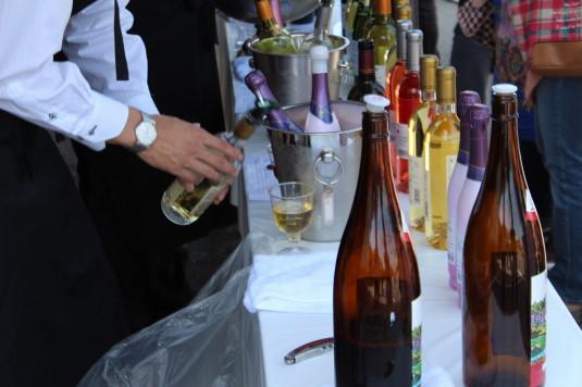 マルスワイン祭り ワイン