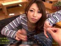 【主観】 誘惑挑発パンチラ 年上美人お姉さんと童貞の僕。 桜井あゆ