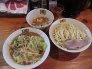 140512濃菜つけ麺