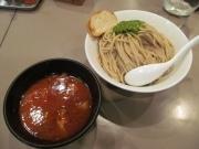 140518海老トマトつけ麺