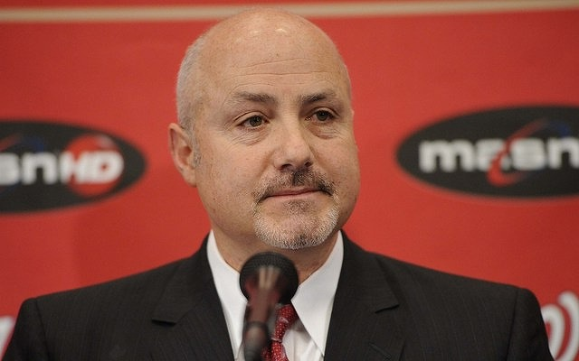Mike Rizzo 監督特集