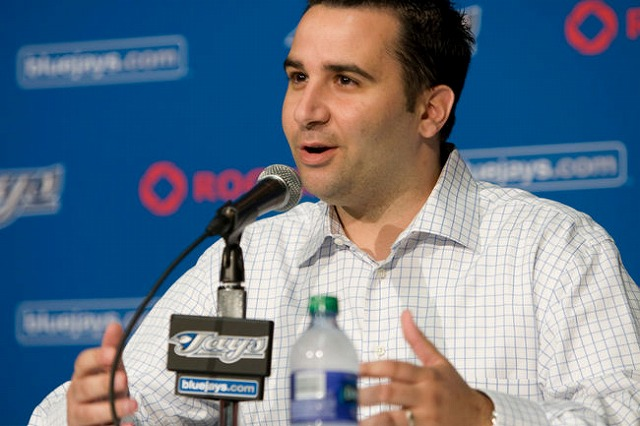 Alex anthopoulos 監督特集