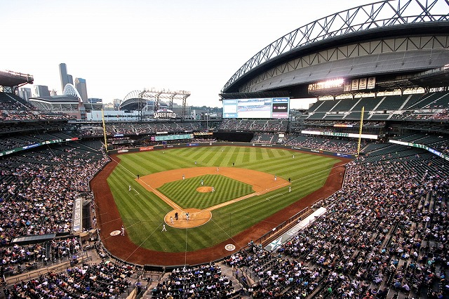 Safeco Field 監督特集