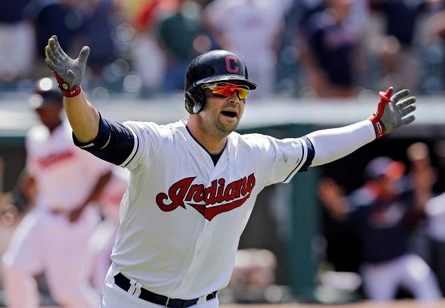 Nick Swisher grand slam