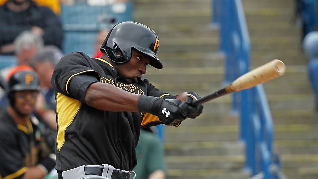 Gregory Polanco 嬉しい誤算3