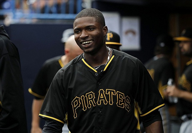 Gregory Polanco 嬉しい誤算4