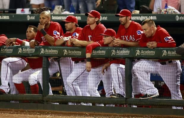 Texas Rangers 2014前半戦