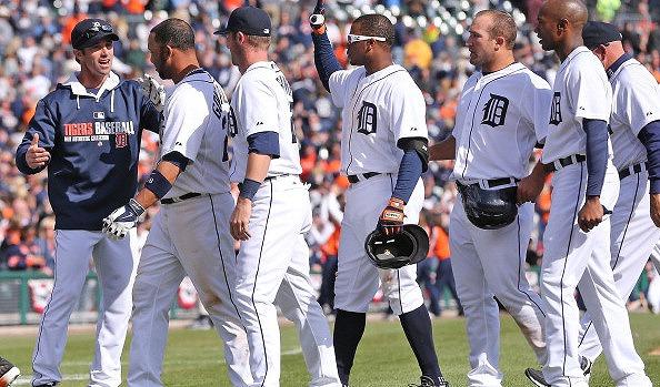 Tigers 2014後半戦展望