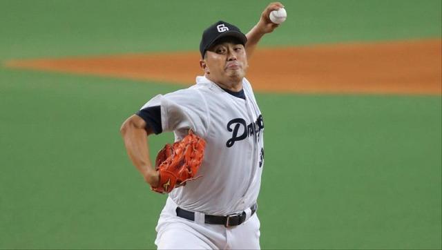 山本昌 49歳勝利