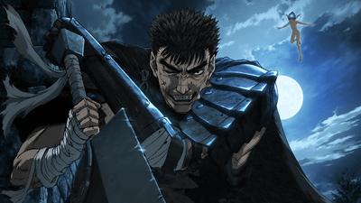 7月アニメ 「ベルセルク(黒い剣士篇)」の主題歌動画が公開されたけど、どうなんだこれ・・・