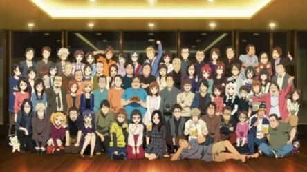 『SHIROBAKO』永谷P「作品が成功したら現場の手柄、失敗したらプロデューサーのせい」「2クールで5億円集めた」