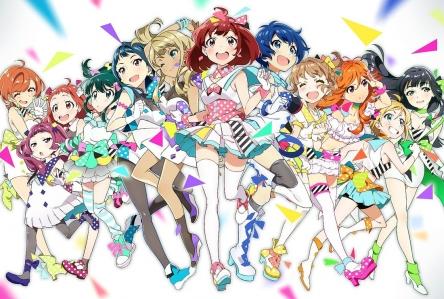 【悲報】アイドルスマホゲー『Tokyo 7th シスターズ(ナナシス)』の2ndライブのチケットが大量に転売屋の手に渡る、全チケの1割が転売とかやべぇ・・・