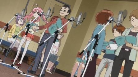 某アニメ監督「最近の声優さんはいかにも萌えアニメって感じの声だから普通の声出せる素人とか役者を使うわ」 ← これってさ