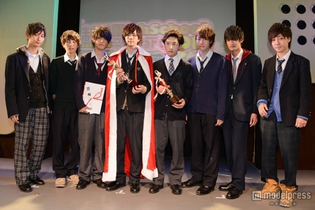 「関東一イケメン高校生」第3回グランプリが決定!! どいつももこいつも女の子食ってそうやな